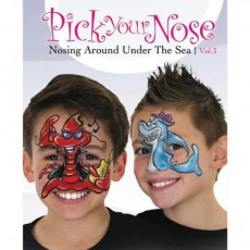 Pick your Nose III