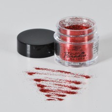 Paradise Glitter Red