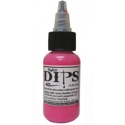 You can find the ProAiir Dips at Noddies!