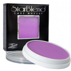 Starblend Cake Makeup - Purple