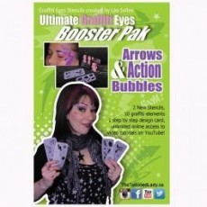 Booster Pack - Arrows & Action Bubbles