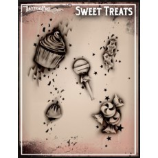 Wiser Sweet Treats 110