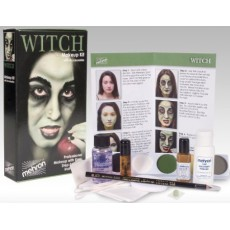 Character Makeup Kit - Witch