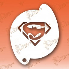 Bat Super logo Small