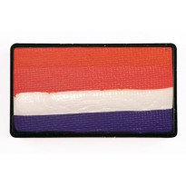 Colorblock Holland 0040