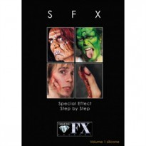 SFX Special Effect volume 1 silicone