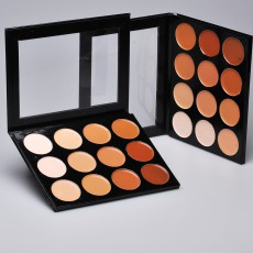 Celebre Pro-HD Cream - Contour & Highlight Palette