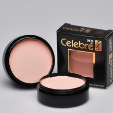 Celebre Pro-HD Cream - Soft Peach