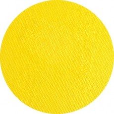 Metallic Interferenz Yellow 132