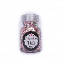Pixie Paint Glitter -  Be Mine 30gr