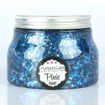 Pixie Paint Midnight Blue 225 gr