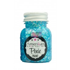 Pixie Paint Glitters -  Blue Monday 30gr.