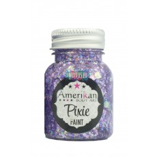 Pixie Paint Glitter - Purple Rain 30gr.