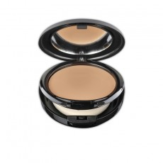 Light Velvet Foundation - WB3 Natural Beige