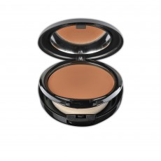 Face-It Cream Foundation Dark Peach Beige