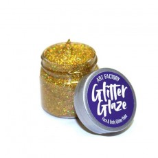 GlitterGlaze Paint - Gold