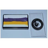 Colorblock Pansy 026