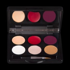 Lip Shaping Palettes