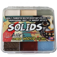 ProAiir Solids Waterproof  - Wicked