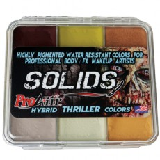 ProAiir Solids Waterproof  - Thriller