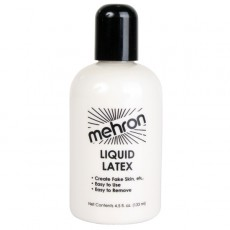 Liquid Latex Clear - 133ml