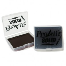 ProAiir Solids - Black