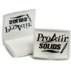 ProAiir Solids - White