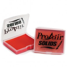 ProAiir Solids - Lipstick Red