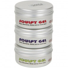 Sculptgel Kit Flesh - 150gram