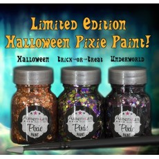 Halloween Pixie Pack - Limited