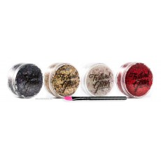 Festival Glitter -Holidays Pack + Applicator
