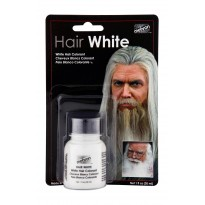 Hair White - Mehron