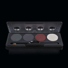 Smokey Eye Evening Glamour - Eyeshadow palet