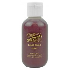 Squirt Blood - Bright Arterial 60ml