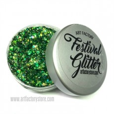Festival Glitter - Dragon Scale