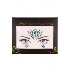 Face Jewels 18207