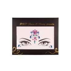 Face Jewels 18202