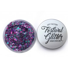 Festival Glitter - Unicorn Dreams