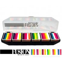Fusion - Leannes Butterfly Palette