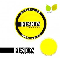 Fusion FX - UV Neon Yellow