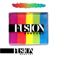 Fusion Splitcake - Rainbow Joy 50gr