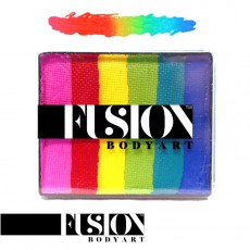 Fusion Splitcake - Rainbow Bright 50gr