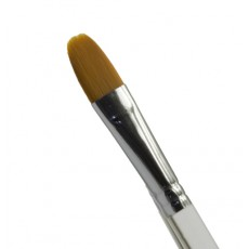 DFX Filbert Brush 8118-8