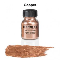 Metallic Powder Copper