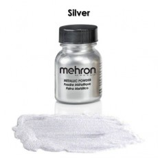 Metallic Powder Silber