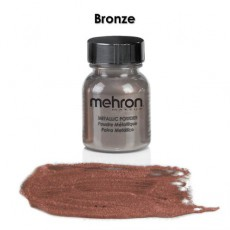 Metallic Powder Bronze