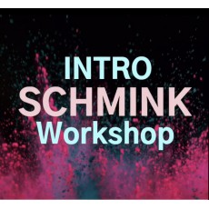Schminkworkshop BASIS  - (9.30u)