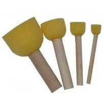 Sponge stippler set