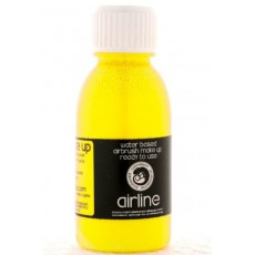 Airline Neon UV Sulfur Yellow 006